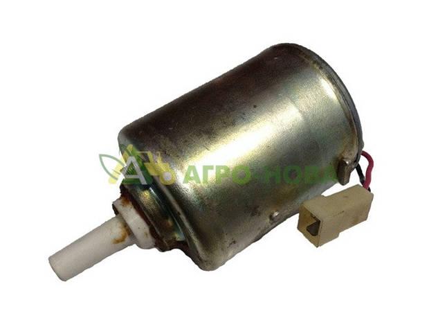 Електродвигун обігрівача 12В ЮМЗ, фото 2