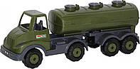 Автомобиль военный с полуприцеом-цистерной Муромец Polesie 49117, фото 1