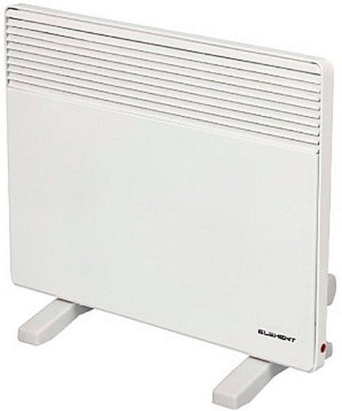 Конвектор электрический Element CE-1011MBK (до 20 кв.м.)