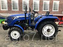 Трактор с доставкой ORION RF 244