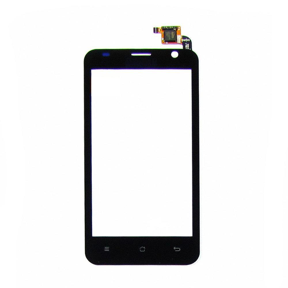 Тачскрин для Prestigio 3450 MultiPhone PAP чёрный Оригинал (тестирован)