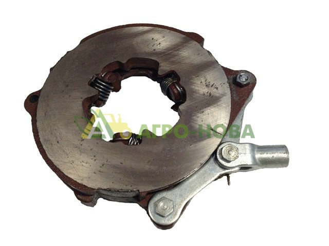 Гальмівний диск ЮМЗ з виделкою