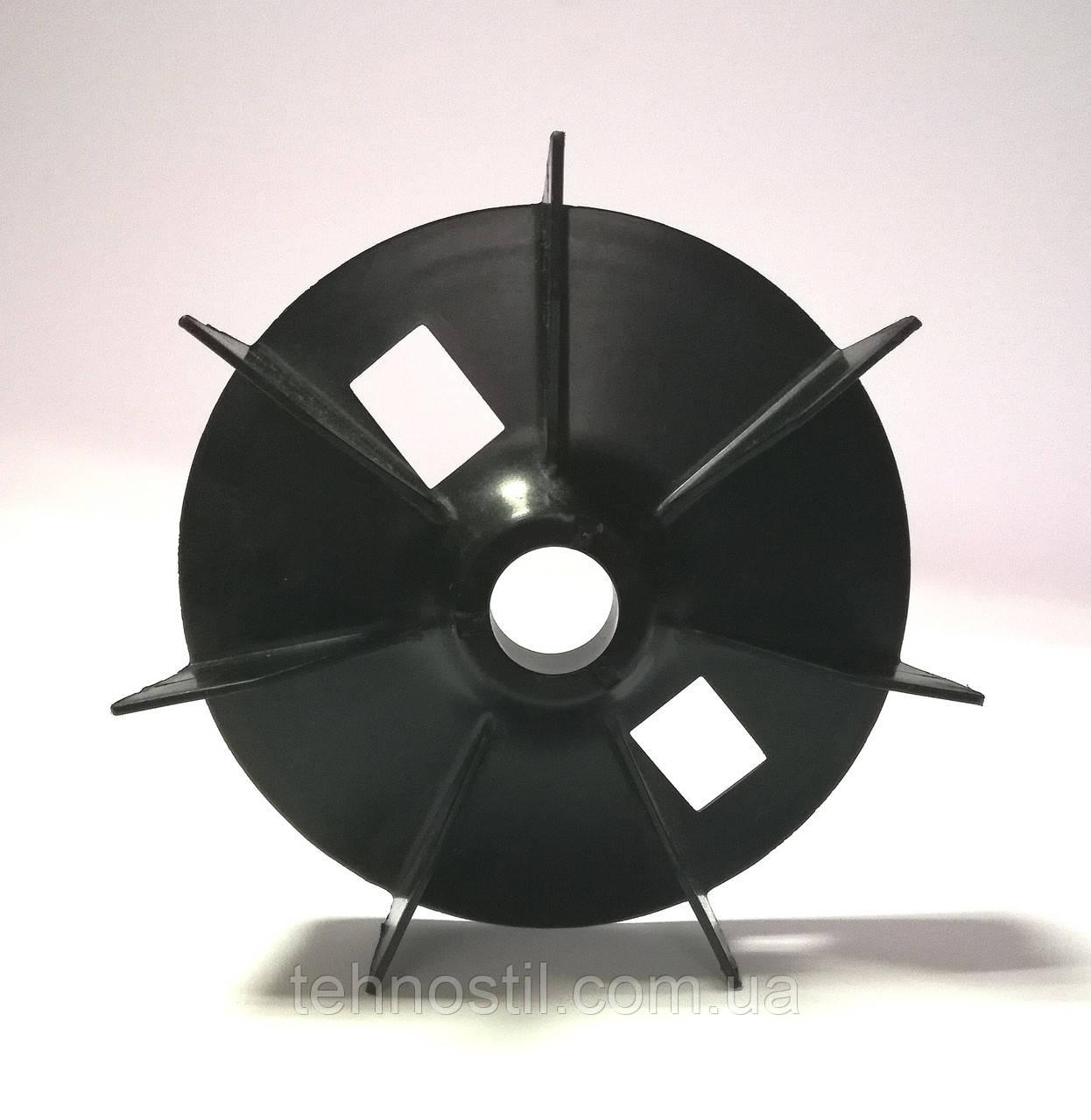 Вентилятор обдува двигателя (крыльчатка) Pedrollo FAN-80