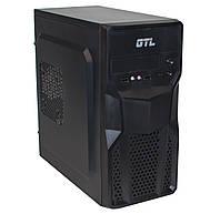 Корпус GTL 1602 Black 400W