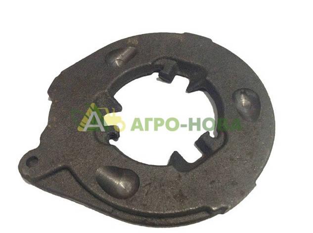 Разжимной тормозной диск ЮМЗ, фото 2