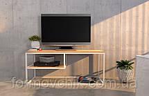 Тумба-Подставка для TV в стиле LOFT (NS-963246747), фото 2