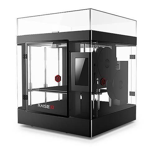 Принтер для 3D друку Raise 3D N2, фото 2