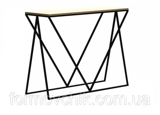 Консоль для дома в стиле LOFT (NS-963246762)