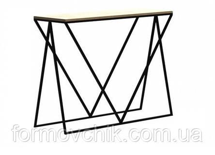Консоль для дома в стиле LOFT (NS-963246762), фото 2