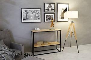 Консоль для дома в стиле LOFT (NS-963246763), фото 2