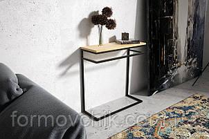 Консоль для дома в стиле LOFT (NS-963246768), фото 2