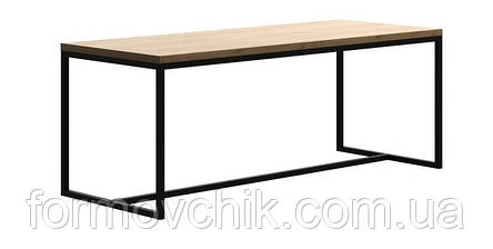 Обеденный стол в стиле LOFT (NS-963246774), фото 2