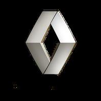 Зимние накладки Renault