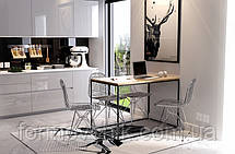 Обеденный стол в стиле LOFT (NS-963246781), фото 2