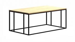 Кофейный Журнальный столик в стиле LOFT (NS-963246787)