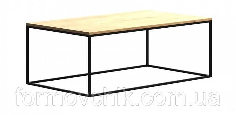 Кофейный Журнальный столик в стиле LOFT (NS-963246790)