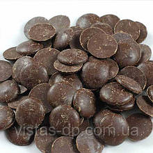 "Шоколад натуральний чорний 71% TM Schokinag "" (Німеччина)"