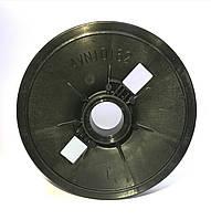 Вентилятор охолодження двигуна (крильчатка) Pedrollo FAN-100, фото 2