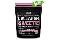 Collagen sweetie, EXTREMAL, конфеты с коллагеном, кокосовый баунти, 480г