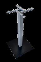 Ножка для стола металлическая Лион 400