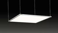 Светодиодный светильник-панель led панель Galaxy 40 IP40
