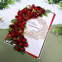 Листівка З Днем народження, фото 1