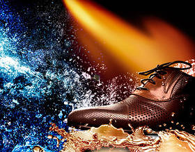 Комплексный уход за обувью 5 В 1 Salton