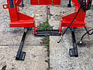 Погрузчик Dellif Baby 500 с челюстным ковшом и джойстиком на Dong Feng 244,Kata Ke 454, фото 5
