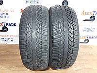 205/55 R16 BFGoodrich g-Grip All Season зимние шины б/у