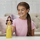 Кукла Hasbro Disney Princess-Кукла Принцесса Дисней  Белль E4159 SHIMMER BELLE, фото 4