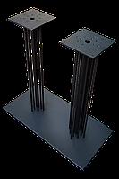 Металлическая опора для стола Настя Дабл