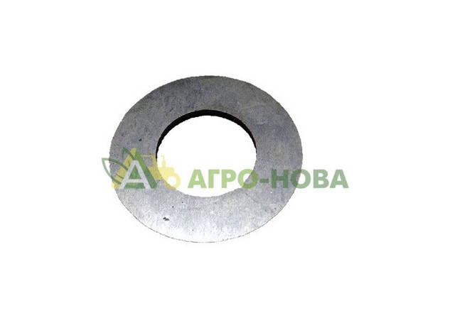 Шайба плоская 30x60x3.5 упорная сателлита ЮМЗ, фото 2