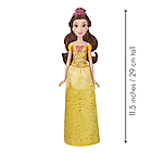 Кукла Hasbro Disney Princess-Кукла Принцесса Дисней  Белль E4159 SHIMMER BELLE, фото 5