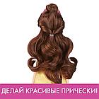 Кукла Hasbro Disney Princess-Кукла Принцесса Дисней  Белль E4159 SHIMMER BELLE, фото 7