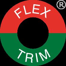 Щіткові елементи для систем об'ємного шліфування.FLEX-TRIM (Данія)