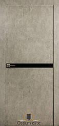 Дверной Блок M-2 (V70) black z