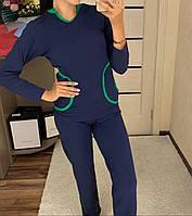 Женский домашний костюм, пижама, см.описание! ,замеры в описании!!!, фото 1