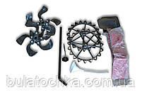 Мотоблок WEIMA (Вейма) WMX650 DELUXE, фото 8