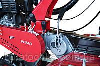 Мотоблок WEIMA (Вейма) WMX650 DELUXE, фото 9