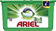 Ariel Pods 3in1 капсулы для стирки 38шт Original