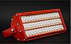 Світильник для пішохідних зон CrossWalk Redline 80Вт, IP65