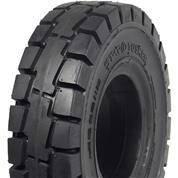 Шина цельнолитая для погрузчиков Solid Tyre 8.15-15 (28x9-15) /STD/ STARCO Tusker
