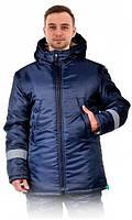 Куртка рабочая утепленная ИТР Аляска