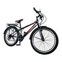 "Подростковый велосипед Spark Sail TV2415 (24"" колёса, 15"" рама, сталь)"