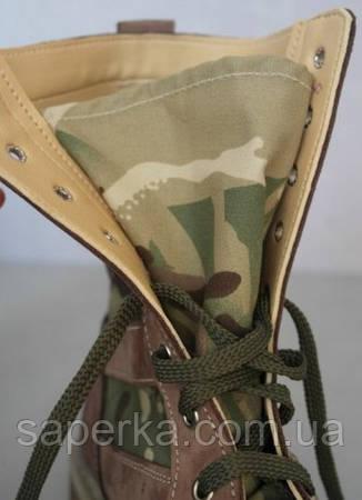 Берцы облегченные НАТО Мультикам , фото 2
