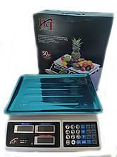 Весы электронные Domotec 50 кг 809