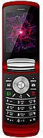 Кнопочный телефон Nomi i283 Red