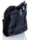 Рюкзак детский меховой 25*20 David Polo, фото 3
