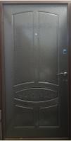 """Двери серии """"Стандарт F+"""" Гранат"""