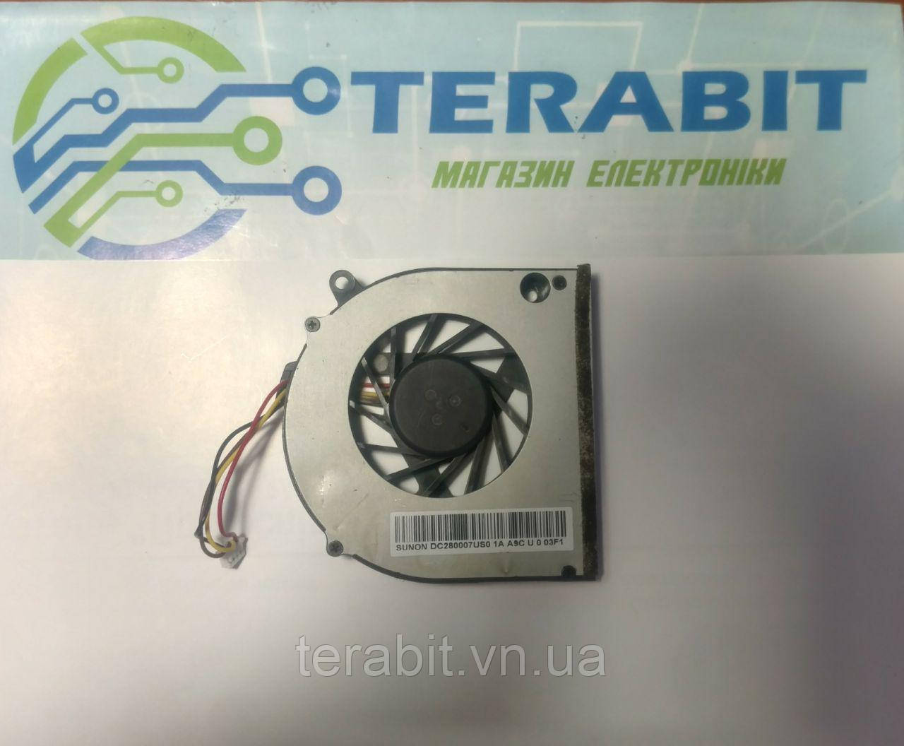 Кулер (вентилятор) для ноутбука LENOVOG560 G565 Z560 Z565